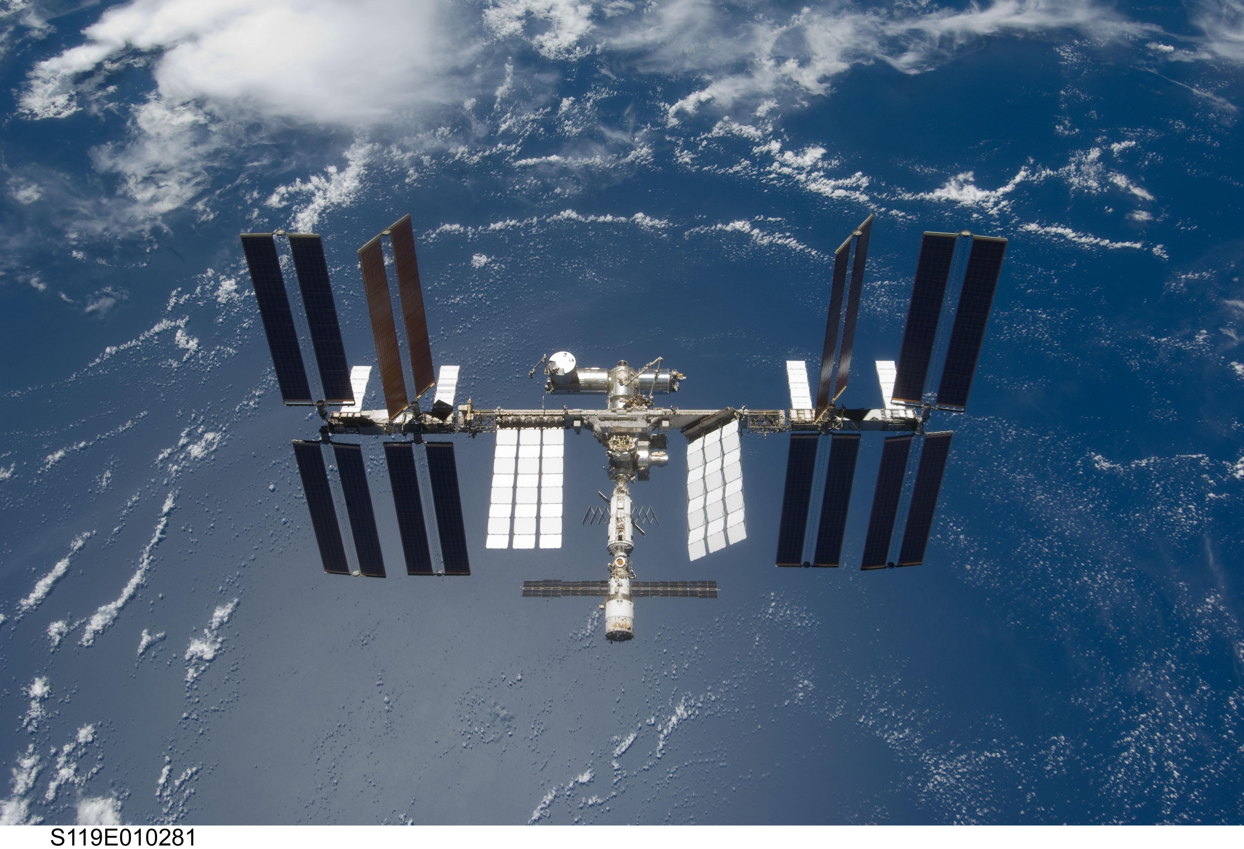 Новый туалет полетит к космонавтам с МКС