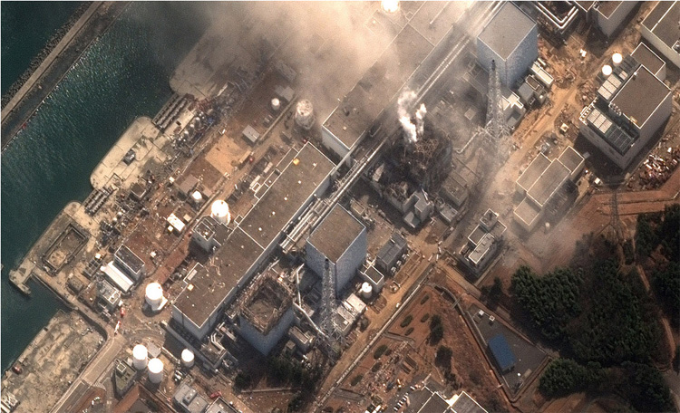 АЭС Фукусима I