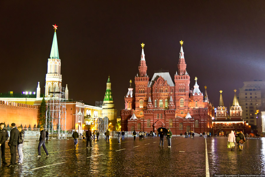 камеры онлайн москва кремль должны
