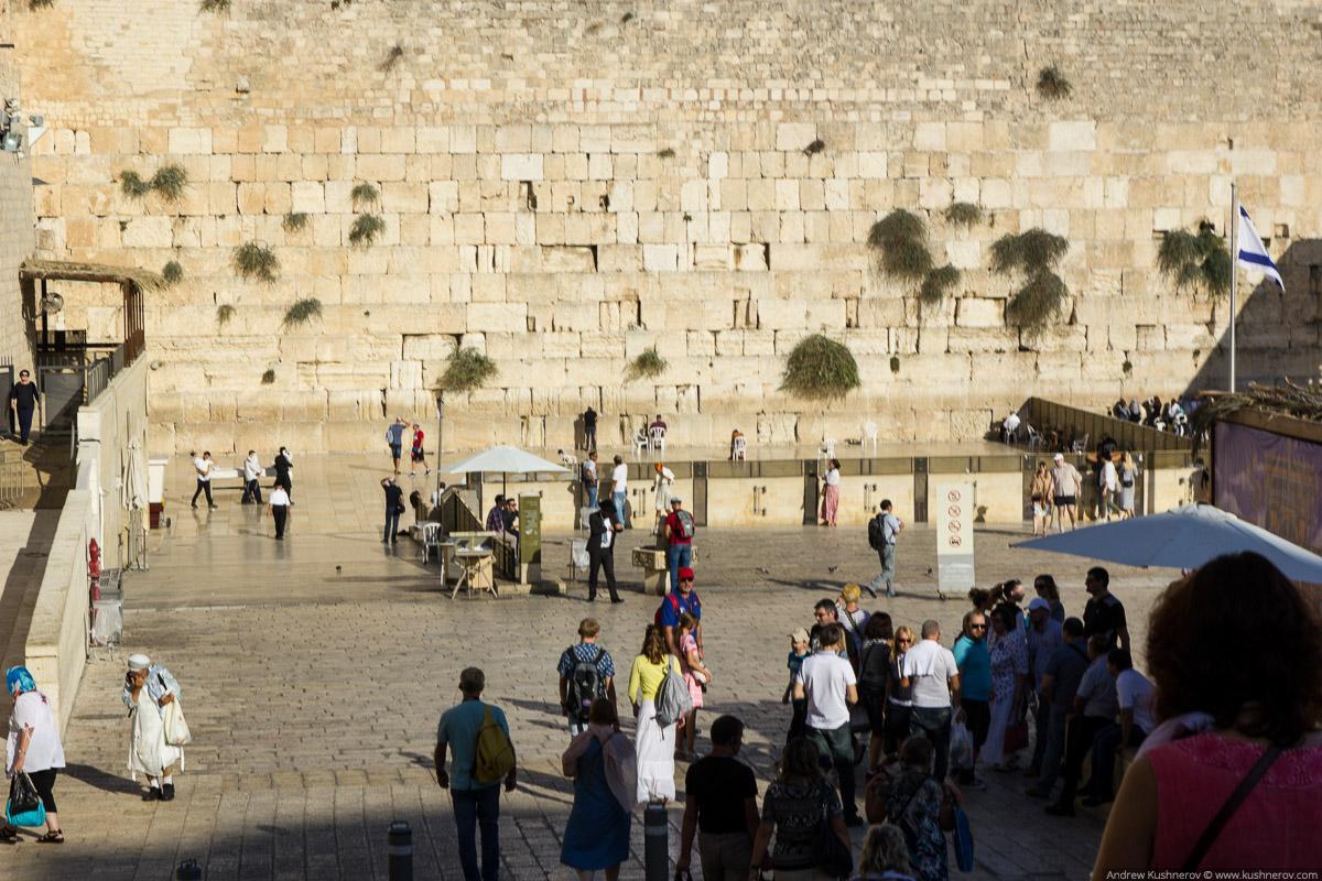 Иерусалим. Израиль