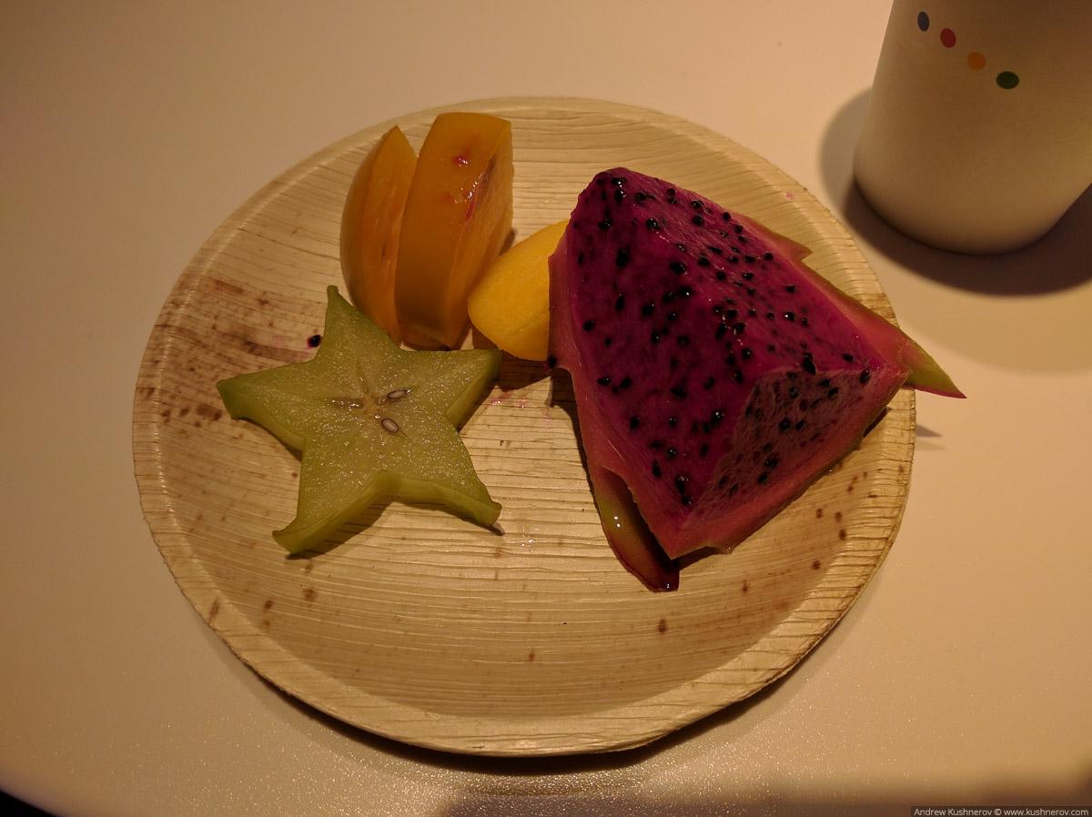 Драгон-фрукт