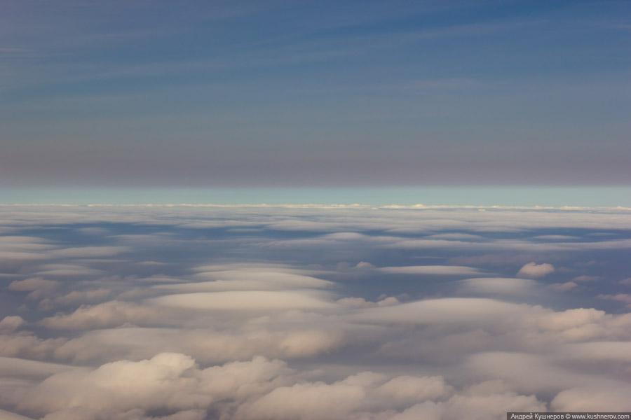 Беларуское небо