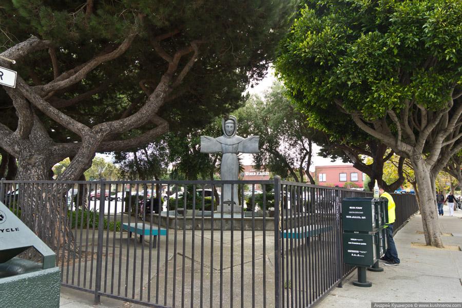 Сан-Франциско - Набережная