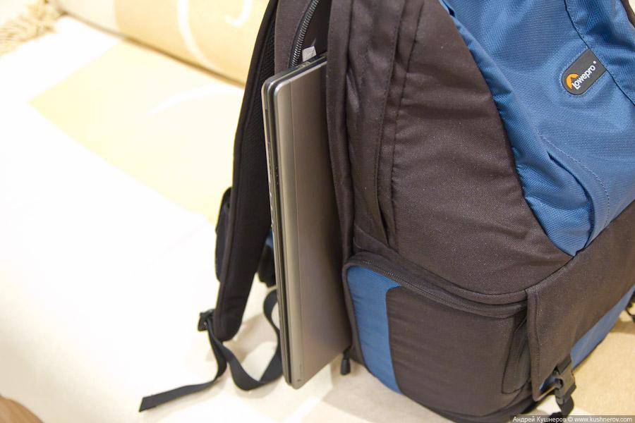 Рюкзак Lowerpro Fastpack 160